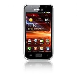 Déverrouiller par code votre mobile Samsung I9001