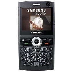 Déverrouiller par code votre mobile Samsung I600B