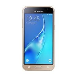 Déverrouiller par code votre mobile Samsung Galaxy J3 2016