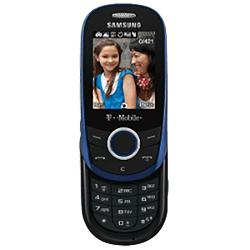 Déverrouiller par code votre mobile Samsung T249