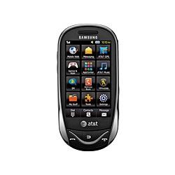 Déverrouiller par code votre mobile Samsung A697 Sunburst