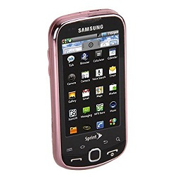 Déverrouiller par code votre mobile Samsung Intercept
