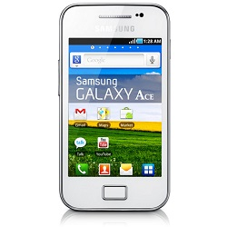 Codes de déverrouillage, débloquer Samsung Galaxy Ace