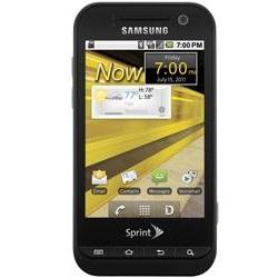 Déverrouiller par code votre mobile Samsung Conquer 4G
