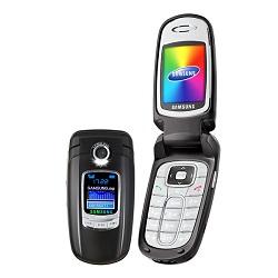 Déverrouiller par code votre mobile Samsung E730