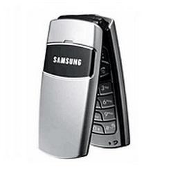 Déverrouiller par code votre mobile Samsung X208