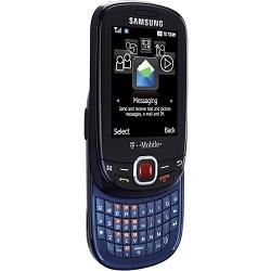 Déverrouiller par code votre mobile Samsung T359 Smiley