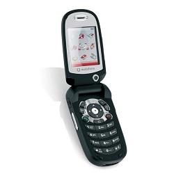 Déverrouiller par code votre mobile Samsung V710