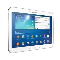 Déverrouiller par code votre mobile Samsung Galaxy Tab 3 10.1