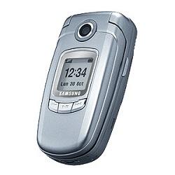 Déverrouiller par code votre mobile Samsung E736
