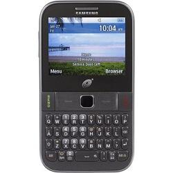 Déverrouiller par code votre mobile Samsung S390G