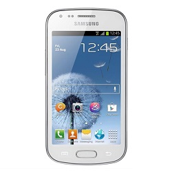 Déverrouiller par code votre mobile Samsung Galaxy Trend