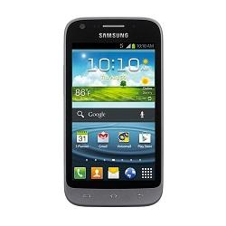 Déverrouiller par code votre mobile Samsung L300A