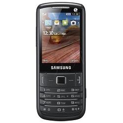 Déverrouiller par code votre mobile Samsung C3782 Evan