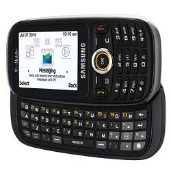 Déverrouiller par code votre mobile Samsung T369