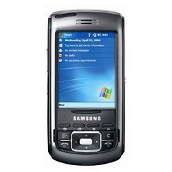 Déverrouiller par code votre mobile Samsung I750
