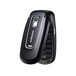 Déverrouiller par code votre mobile Samsung X650