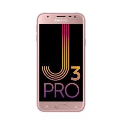 Déverrouiller par code votre mobile Samsung Galaxy J3 Pro