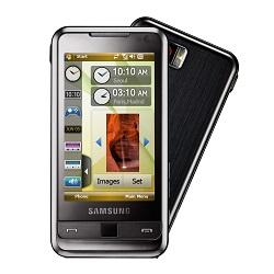 Déverrouiller par code votre mobile Samsung I900v