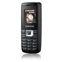 Déverrouiller par code votre mobile Samsung B100