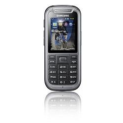 Déverrouiller par code votre mobile Samsung GT-C3350