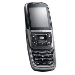 Déverrouiller par code votre mobile Samsung D608
