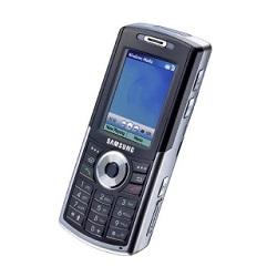Déverrouiller par code votre mobile Samsung I300