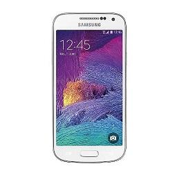Déverrouiller par code votre mobile Samsung S4 mini plus