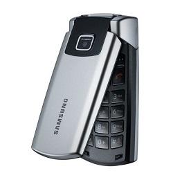 Déverrouiller par code votre mobile Samsung C400