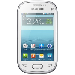 Déverrouiller par code votre mobile Samsung Star Deluxe Duos S5292