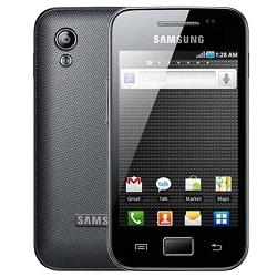 Déverrouiller par code votre mobile Samsung S5839i