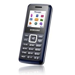 Déverrouiller par code votre mobile Samsung E1110