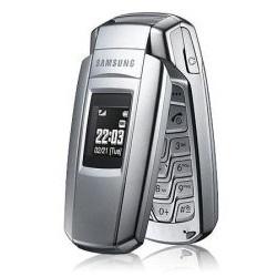 Déverrouiller par code votre mobile Samsung X300