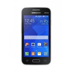 Déverrouiller par code votre mobile Samsung Galaxy Trend 2 Lite Duos