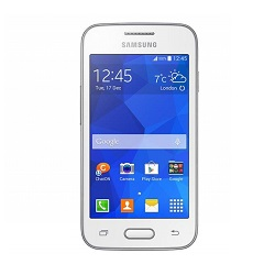 Déverrouiller par code votre mobile Samsung Galaxy Trend II