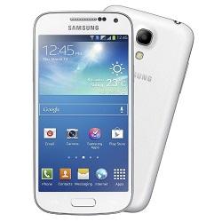 Déverrouiller par code votre mobile Samsung Galaxy S4 mini duos