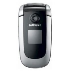 Déverrouiller par code votre mobile Samsung X660