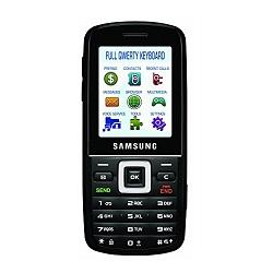Déverrouiller par code votre mobile Samsung T401G
