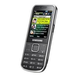 Déverrouiller par code votre mobile Samsung GT-C3530