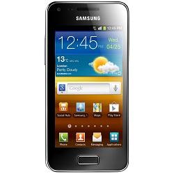 Déverrouiller par code votre mobile Samsung I9070 Galaxy S Advance