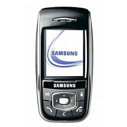 Déverrouiller par code votre mobile Samsung S400i