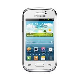 Codes de déverrouillage, débloquer Samsung Galaxy Young