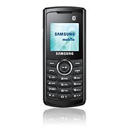 Déverrouiller par code votre mobile Samsung E2121