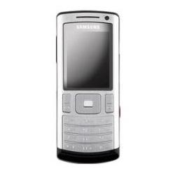 Déverrouiller par code votre mobile Samsung U200