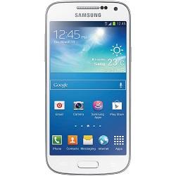 Déverrouiller par code votre mobile Samsung Galaxy S4 mini GT-I9195I