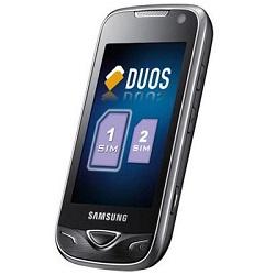 Déverrouiller par code votre mobile Samsung B7722