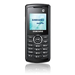 Déverrouiller par code votre mobile Samsung E2121B