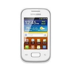 Déverrouiller par code votre mobile Samsung Galaxy Pocket Duos S5302