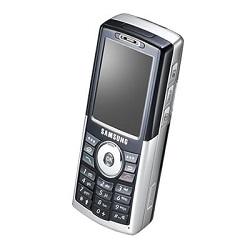 Déverrouiller par code votre mobile Samsung I300X