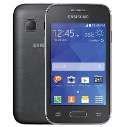 Déverrouiller par code votre mobile Samsung Galaxy Young 2